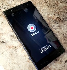 AT&T/Cricket - Red Hydrogen One Media Machine - 128GB