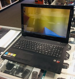 """Lenovo G50-45 80E3 - AMD A8 2.0GHz - 6GB Ram - 500GB HD - 15.6"""" - Windows 8.1"""