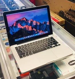 """Apple Macbook Pro - 13"""" Mid 2012 - Intel i5 2.5Ghz - 4GB Ram - 500GB HD"""