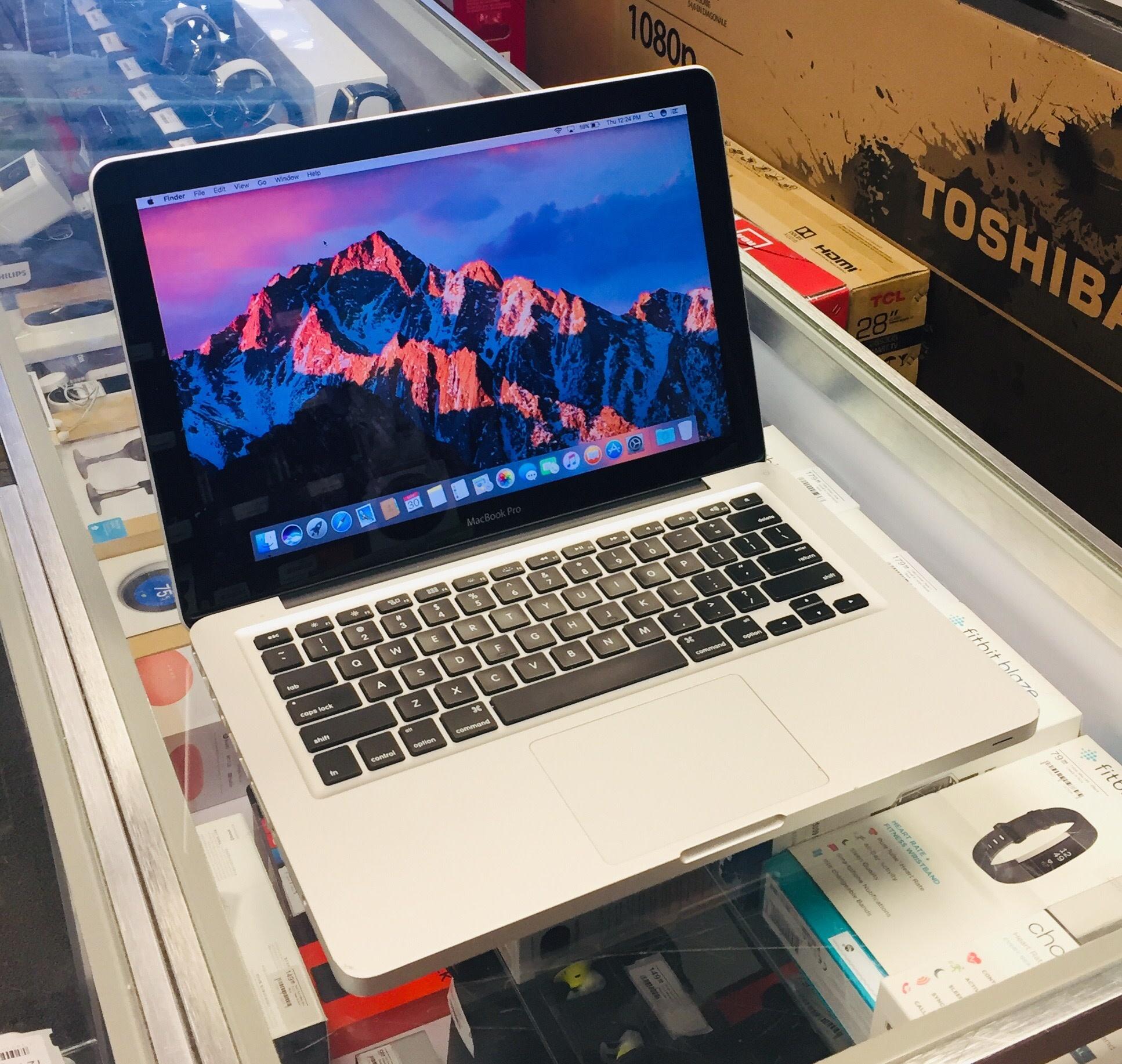 374f941034d4 Apple Macbook Pro - 13