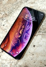 T-Mobile/MetroPCS - iPhone XS - 64GB - Gold - Fair Condition