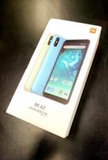 GSM Dual SIM Unlocked - Xiaomi Mi A2 -128GB / 6GB - Mint In Box - Black