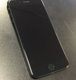 AT&T/Cricket Only - iPhone 7 Plus - 128GB - Matte Black