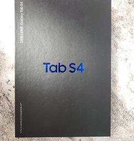"Mint in Box - Samsung Galaxy Tab S4 - 10.5"" - 256GB - Gray"
