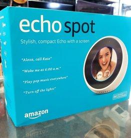 New in Box - Amazon Echo Spot - White