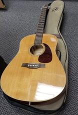 Seagull Coastline S6 Acoustic Guitar w/ Case