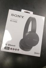 Sony WH-CH500 Bluetooth Wireless Headphones - New