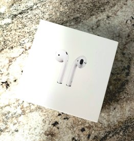 Apple Airpods 2 with Original Charging Case - Used in Box