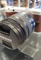 Samsung NX300 Smart Camera w/ 18-55mm OIS Lens