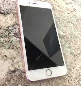 T-Mobile/MetroPCS - iPhone 7 Plus - 32GB - Rose Gold