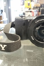 Sony Alpha A5100 24.3MP DSLR Mirrorless Camera w/  16-50mm Lens