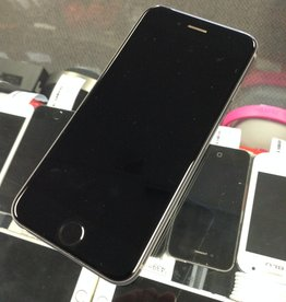 AT&T/Cricket - Apple iPhone 6 - 16GB - Space Grey
