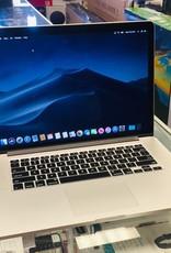 """Apple Macbook Pro - 15"""" Mid 2015 - Intel i7 2.3GHz 16GB Ram 512GB SSD - Retina Display"""
