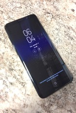 Unlocked - Samsung Galaxy S8 - 64GB - Black - Fair Condition