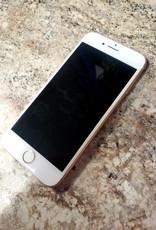 Unlocked - iPhone 8 - 64GB - Rose Gold - Fair Condition