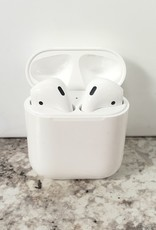 Apple Airpods 2 w/ Original Charging Case - Used