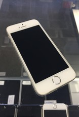 T-Mobile/MetroPCS Only - iPhone 5S - 16GB - White - Fair Condition