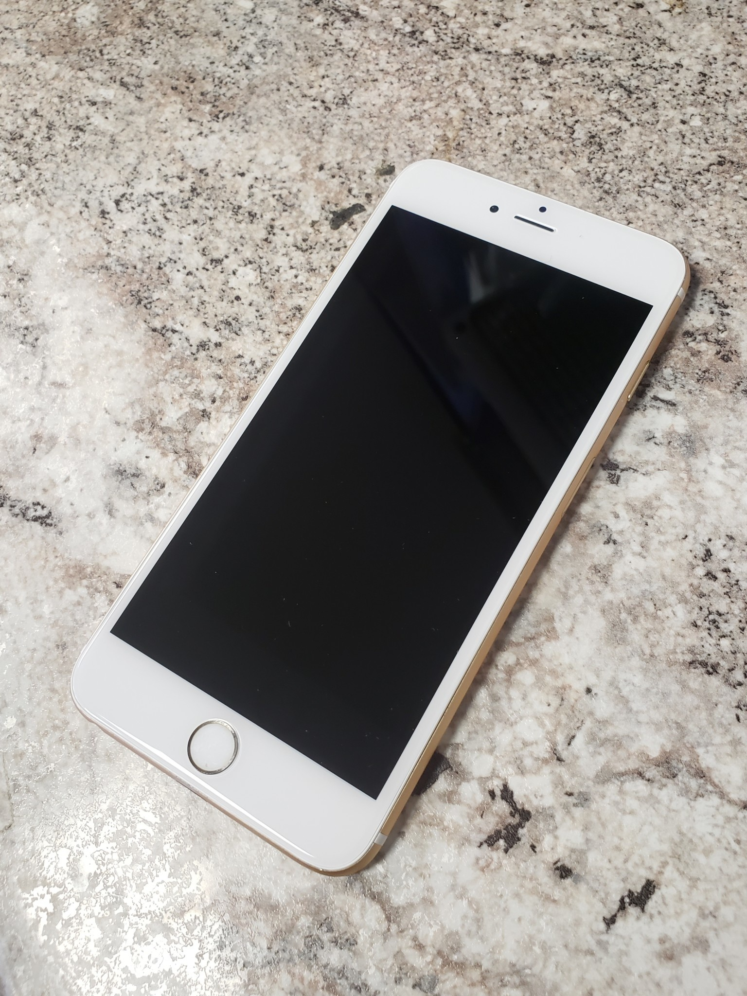 AT&T/Cricket - iPhone 6S Plus - 64GB - Gold