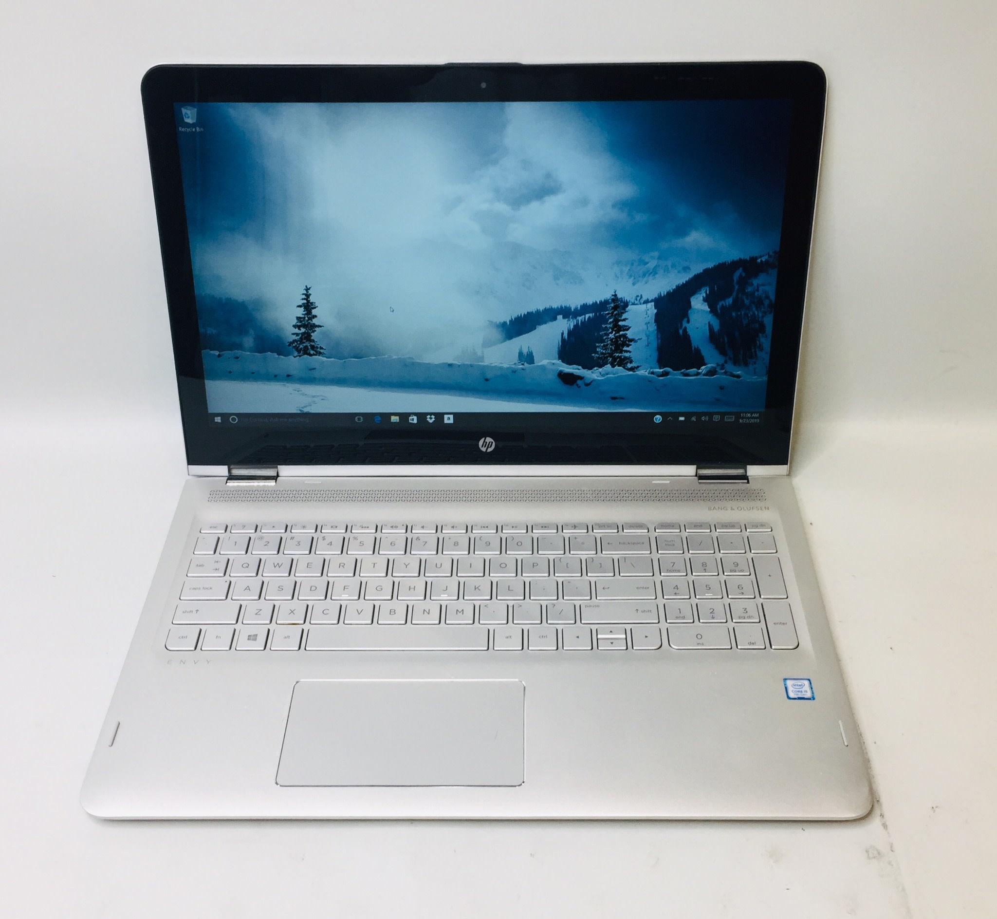 HP ENVY X360 Touchscreen 2-in-1 Laptop  - i5 2.5GHz - 12GB - 1TB HD - Windows 10 M6-AQ103DX