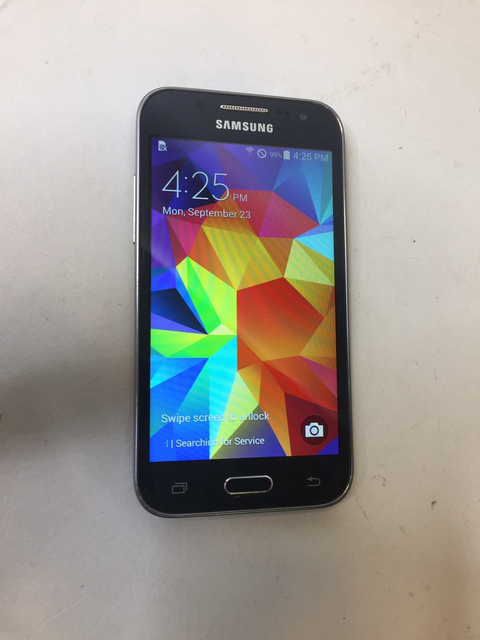 TRACFONE SAMSUNG CORE PRIME - 8GB FULLY FUNCTIONAL/CLEAN