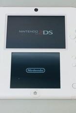 Nintendo 2DS - Red / White - Handheld System Bundle