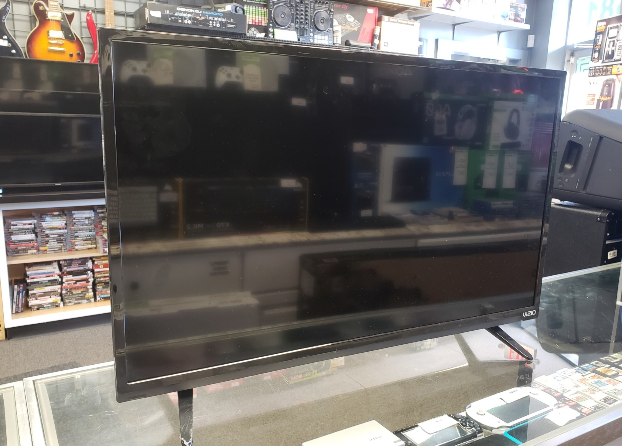 "Vizio 32"" 720p Smart TV - D32h-f4 - 60hz"