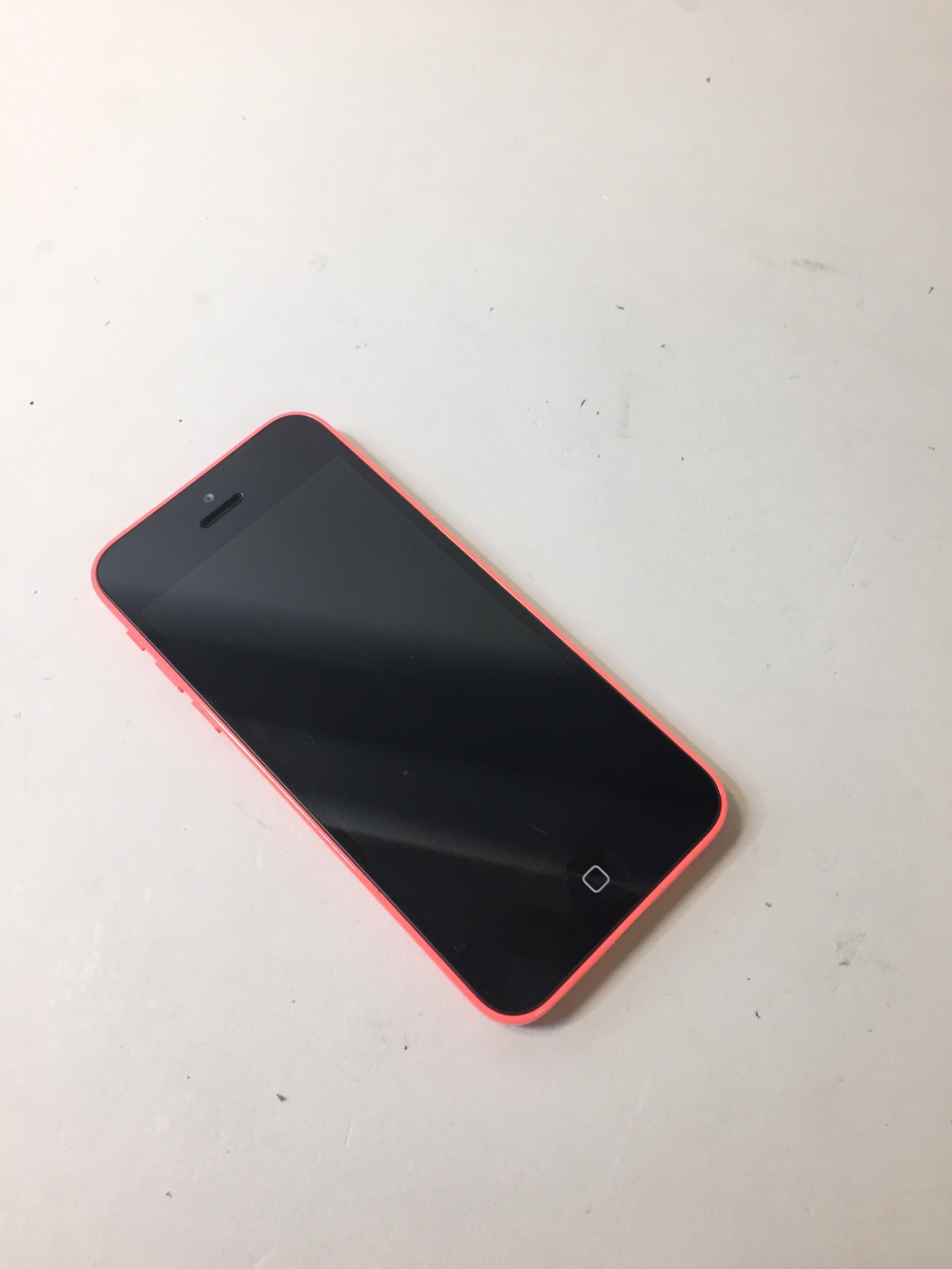 AT&T Only - iPhone 5c - 16GB - Pink - Fair