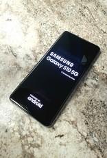 Verizon - Samsung Galaxy S10 5G - 256GB - Black
