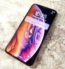 Unlocked - iPhone XS - 64GB - Gold