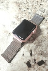 Apple Watch Series 2 - 38mm - Rose Gold - Non-Genuine Band
