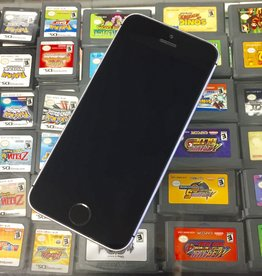 T-Mobile/MetroPCS - iPhone SE - 32GB - Space Gray