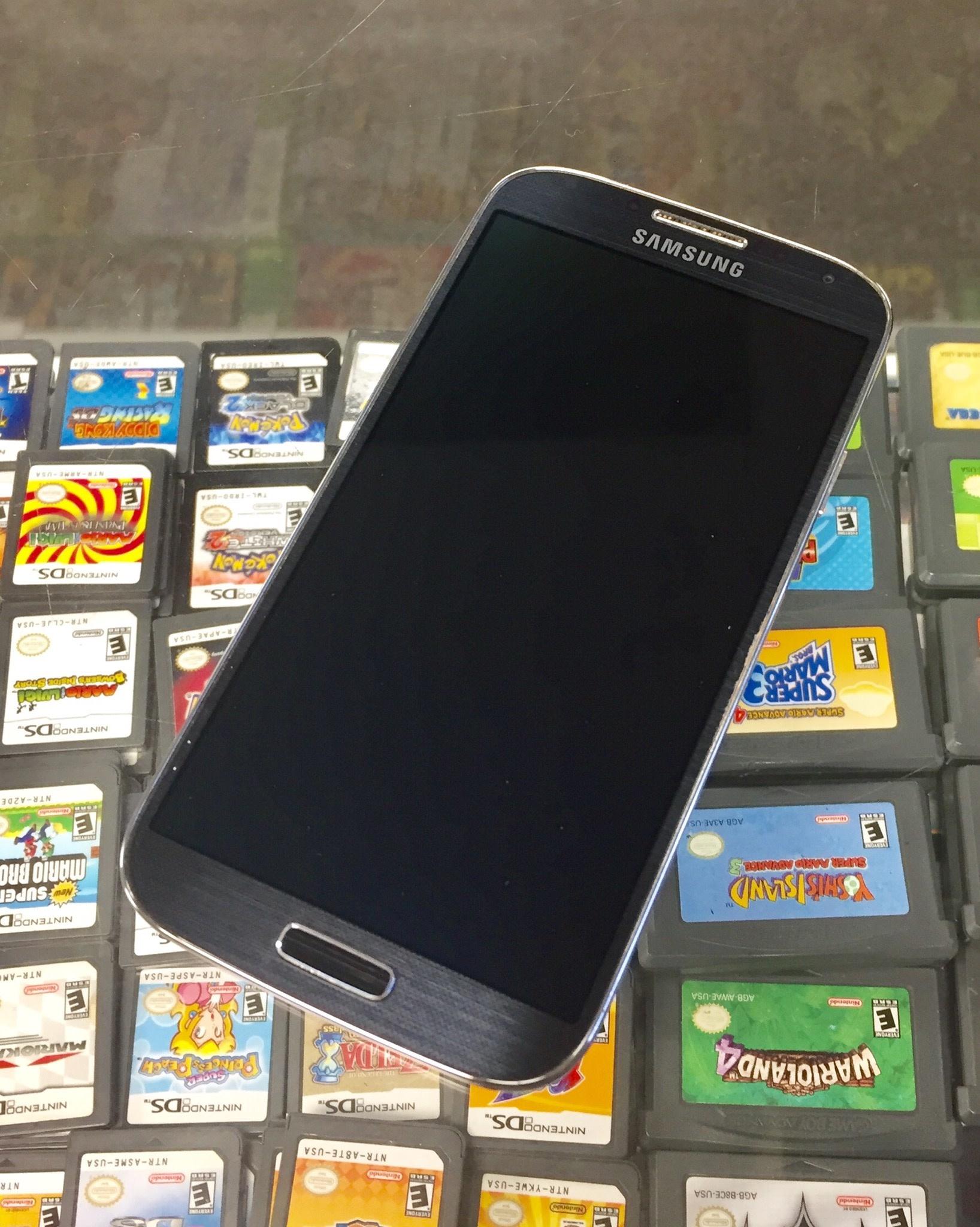 T-Mobile/MetroPCS - Samsung Galaxy S4 - 16GB - Gray