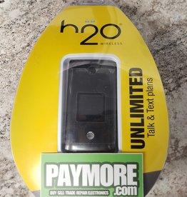 h20 Pre-Paid - Alcatel 4044 -  4GB - $20 Plan