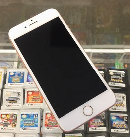 Unlocked - iPhone 8 - 256GB -Rose