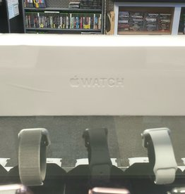 4G Cellular - Apple Watch Series 5 - 44mm - Space Gray