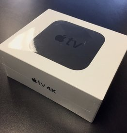 Apple TV 4K 64GB (5th Generation) - Factory Sealed