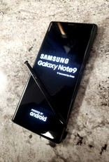 Sprint/Boost - Samsung Galaxy Note 9 - 128GB - Black