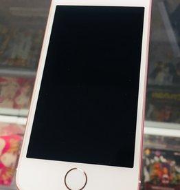Unlocked - iPhone SE - 64GB - Rose Gold
