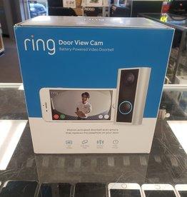 Ring Door View Cam - New in Box