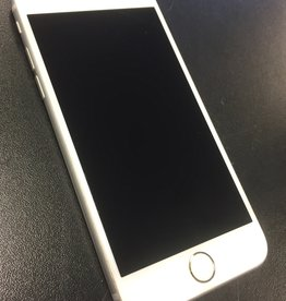 Unlocked - iPhone 6S Plus - 128GB - White/Silver