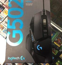 Logitech - G502 Hero - Gaming Mouse