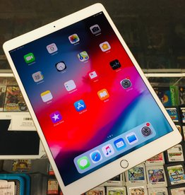 """Wifi Only - iPad Pro 2nd Generation 10.5"""" - 256GB - White/Gold"""