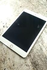 4G Unlocked - iPad Mini 4 - 16GB - White/Gold