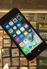 AT&T/Cricket - iPhone 5 - 32GB  - Space Grey - Fair