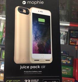 Morphie - Juice Pack Air - iPhone 7 Plus - Gold