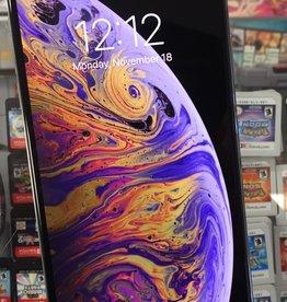 Unlocked - iPhone XS Max - 256GB - White