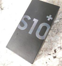 Mint in Box - Verizon - Samsung Galaxy S10+ (Plus) - 128GB - Black