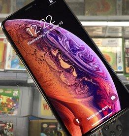 Unlocked - iPhone XS - 256GB - Gold