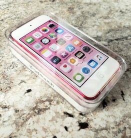 Brand New - iPod Touch 7th Gen - 256GB - Rose Gold / Pink