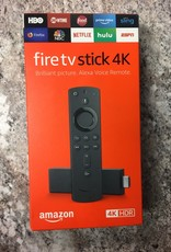 Amazon Fire TV Stick 4K HDR w/ Alexa Voice Remote